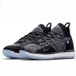 Nike KD 11 Size US 6.5 M  Youth Kid's Basketball